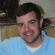 Profile picture of Frederick Patrick Griffin Doyle