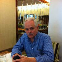 Profile picture of Glenn Arthur