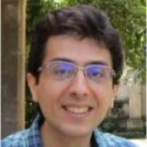 Profile picture of Mahdi Khansefid