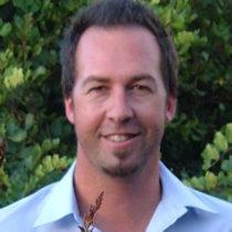 Profile picture of Byron Douglas
