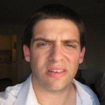 Profile picture of Greg Tuzzolo