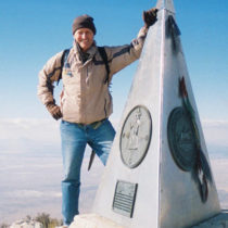 Profile picture of William M. Davenport