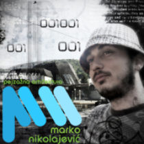 Profile picture of Marko Nikolajević