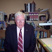 Profile picture of Sherman C. Runions, ASLA