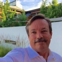 Profile picture of Fred Ogram, ASLA, PLA