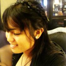 Profile picture of Christine Talidong, E.