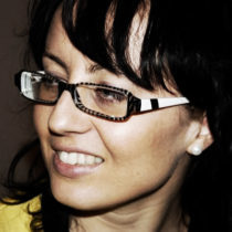 Profile picture of Olga Synowska