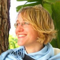 Profile picture of Aleksandra Cybulska
