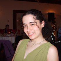 Profile picture of Alyssa Douglas