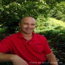 Profile picture of Tim Thoelecke, FAPLD