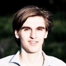 Profile picture of Ruben Joye
