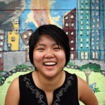 Profile picture of Michelle Lin-Luse
