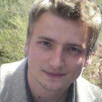Profile picture of Haris Piplas