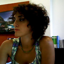 Profile picture of Elif Tekeli Bonelli