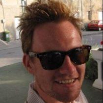 Profile picture of Scott Wigglesworth