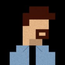 Profile picture of Ron Gustinella