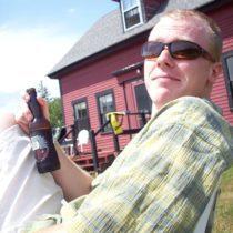 Profile picture of Colin T. Bright