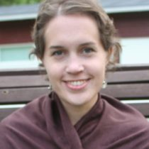 Profile picture of Monica Scott