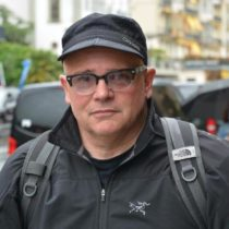 Profile picture of Curtis LaPierre