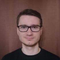 Profile picture of Kamil Rawski