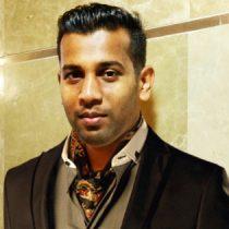Profile picture of Santosh V. Kolekar.