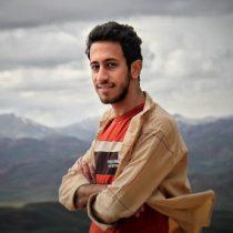 Profile picture of Ali Pourhafez