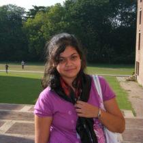 Profile picture of Charu