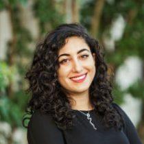 Profile picture of Elyana Javaheri