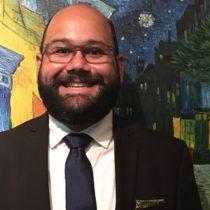 Profile picture of Julio C. Verdejo