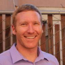 Profile picture of Jesse Westad