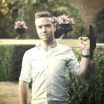 Profile picture of Kevin Joseph Pfeiffer