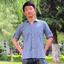 Profile picture of Jiasheng Zhang
