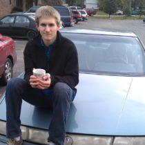 Profile picture of Nicholas Buesking