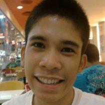 Profile picture of John Immanuel R. Palma