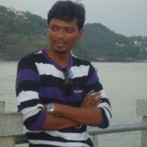 Profile picture of Shekhar Chandrakant Kumbhar