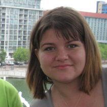 Profile picture of Emilia Trifonova