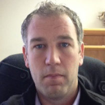 Profile picture of Stephen Lovering