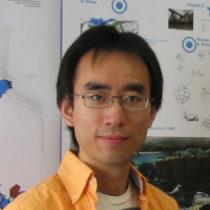 Profile picture of Zhenyu Liu