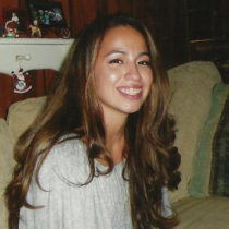 Profile picture of Stephanie M. Salinas