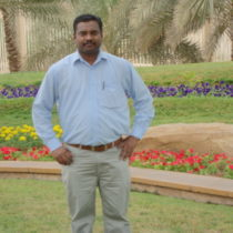 Profile picture of CHOCKALINGAM