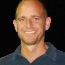 Profile picture of Mark Harrison Hough