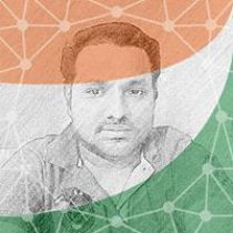 Profile picture of Arun Ravi