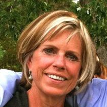 Profile picture of Sandra Brown