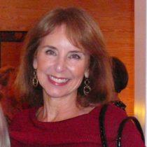 Profile picture of Jane Hudson Chichetti