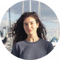 Profile picture of Elena Pepino