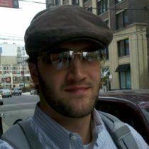 Profile picture of J. Thomas Gebauer