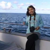 Profile picture of Fiona Chew Mun Mun