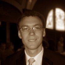 Profile picture of Daniel Liggett