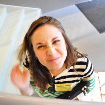 Profile picture of Danielle Fisher