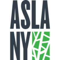 Group logo of NYASLA - American Society of Landscape Architects New York Chapter